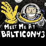 Balticon Is Nearly Here