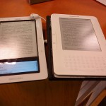 Kindle Vs Nook: My Experience