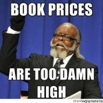 Ebook Pricing Wisdom vs The Humble Bundle