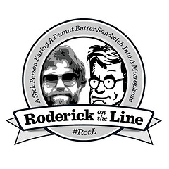 Roderick on the Line
